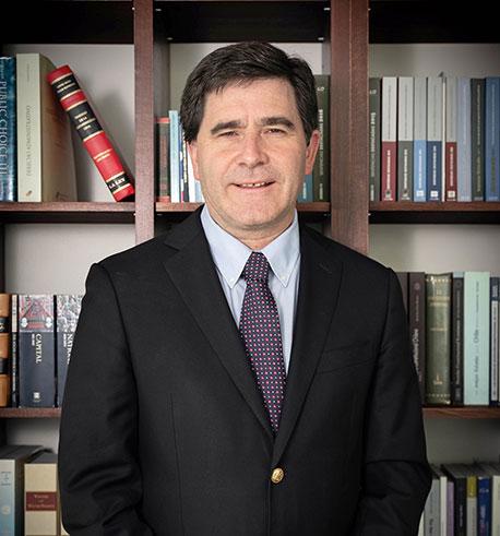 Ricardo Irarrázabal Sánchez