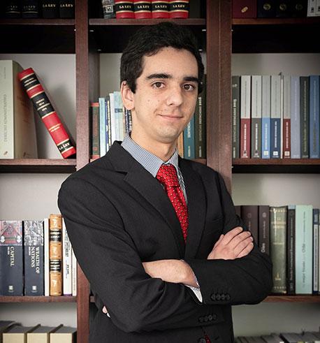 Samuel Guzmán Lavín