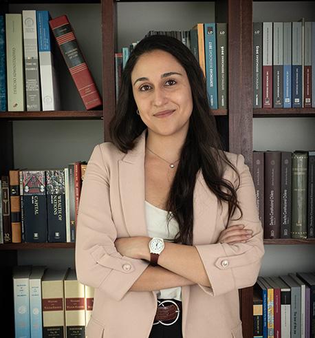 Ángela Selamé Romero